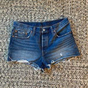LEVI'S - Jean Shorts